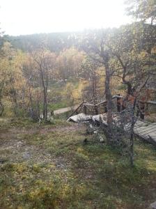 Nature Trail-Wanderung